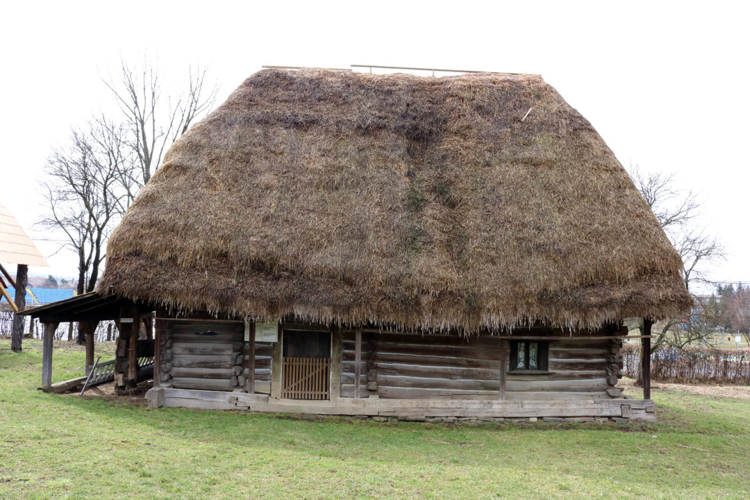 Gospodăria LĂPUȘ, zona etnografică Lăpuș