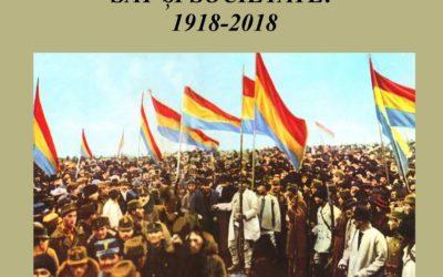 "Expozitia ""Sat și societate. 1918 -2018"""