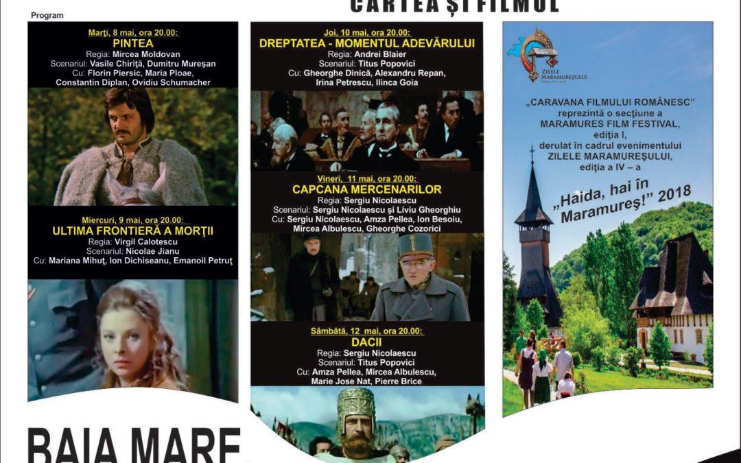 Caravana filmului românesc