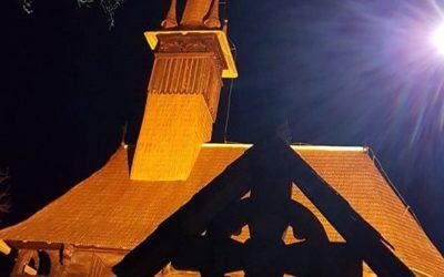 Hramul Bisericii Monument Sfântul Gheorghe – 2019 – Muzeul Satului Baia Mare