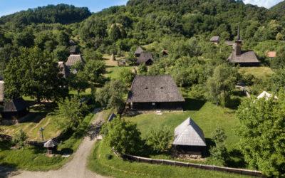 Muzeul Satului Baia Mare