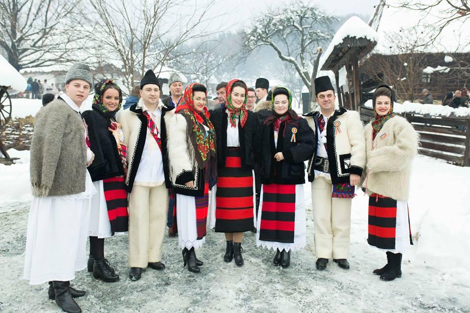 Crăciun în Maramureș – ediția a X-a, 22 decembrie 2018