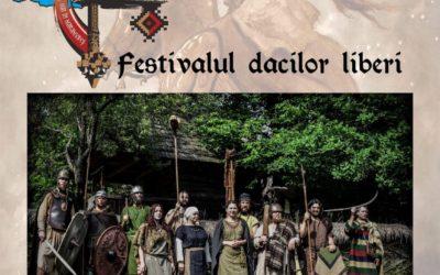 Festivalul Dacilor Liberi, ed. a V-a