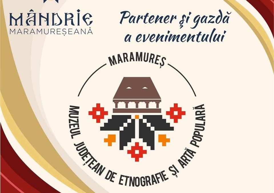 MândrIE maramureșeană – 22-24 iunie 2019