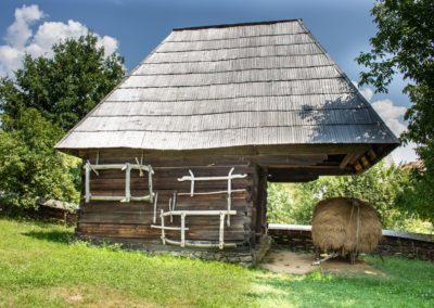 Șură Săcel – mijl. sec. al XIX-lea