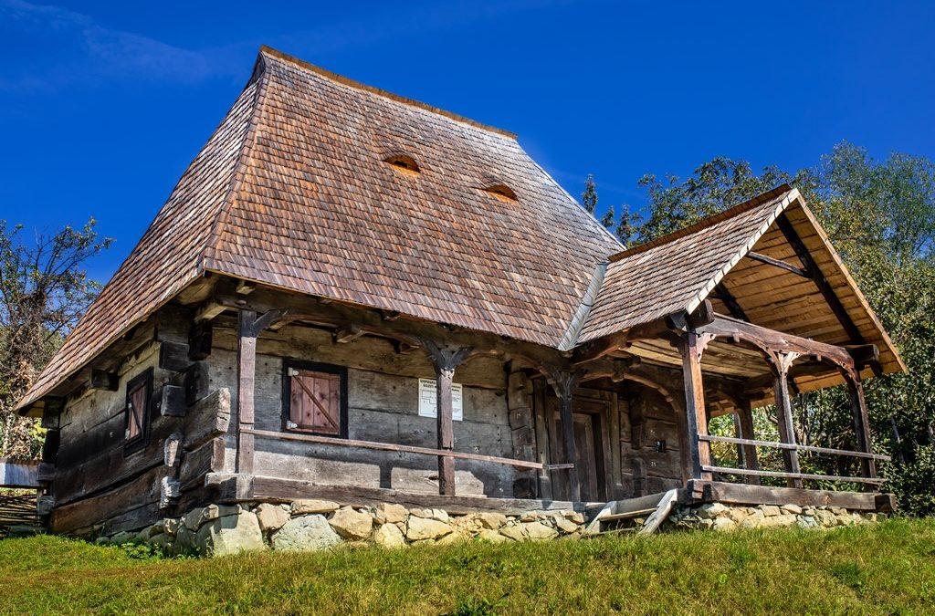 Casă Giulești  – mijl. sec. al XIX-lea