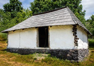 Casă cu oloiniță Fericea – încep. sec. al XIX-lea