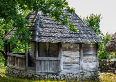 Găbănaș Prislop – mijl. sec. al XIX-lea