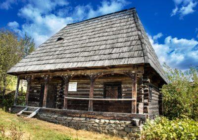 Casa Școală Giulești – 1794