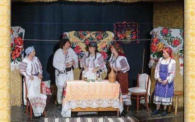 Soacra cu trei nurori –  Teatrul Ararat BAIA MARE