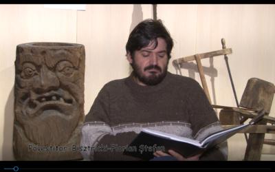 Ziua Culturii Naționale – O zi pentru Eminescu – Borta vântului de Mihai Eminescu – video